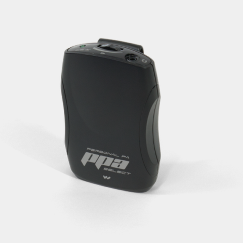 PPA R37 Personal PA Receiver