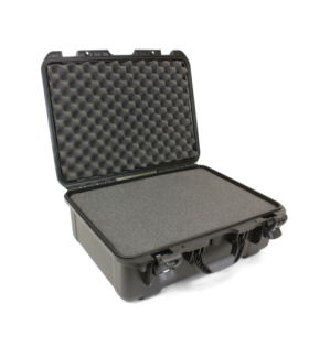 CCS 042 Large Carry Case with pluck foam insert