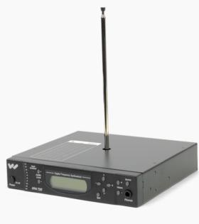 WIR TX90 2-Channel Infrared Transmitter - Williams Sound