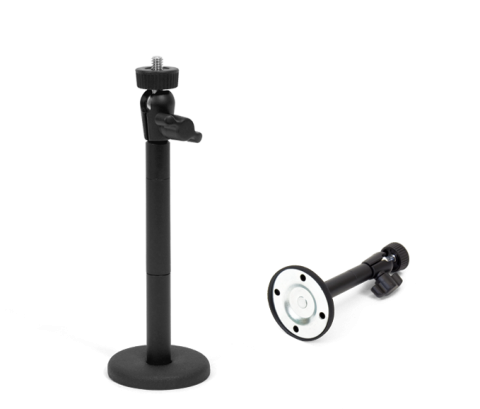 bkt_024-2 omnidirectional Wall and ceiling mounting bracket for IR E4, IR T2 and WIR TX90 DC transmitters