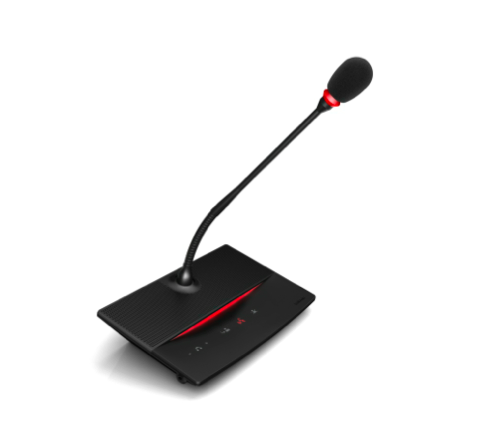 Digital Conference Discussion System - Listen Technologies - Translation  Equipment HQ