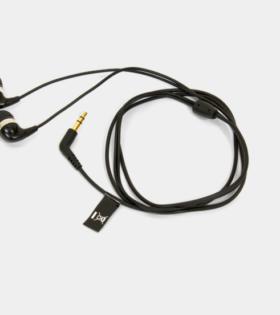 EAR 042 Dual Earbud Style Isolation Earphones