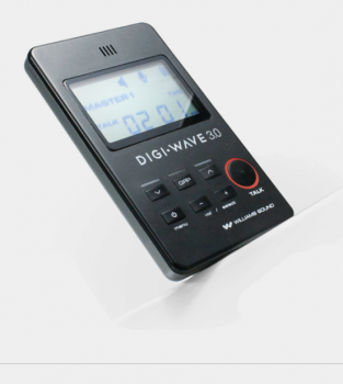 DLT-300 Digiwave Transceiver Williams Sound