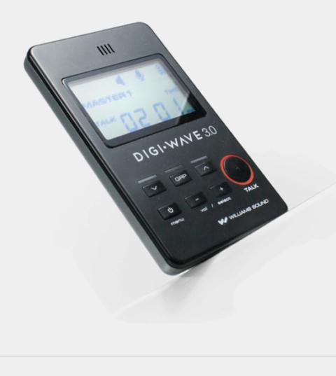 DLR 360 DigiWave Digital Receiver