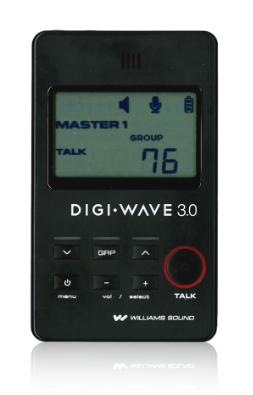 DLT 300 Digiwave Digital Transceiver front