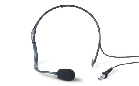Headset Microphone for wireless pack - Denon Audio Commander