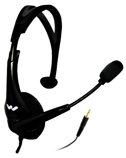 Photo of mic 144 headset microphone