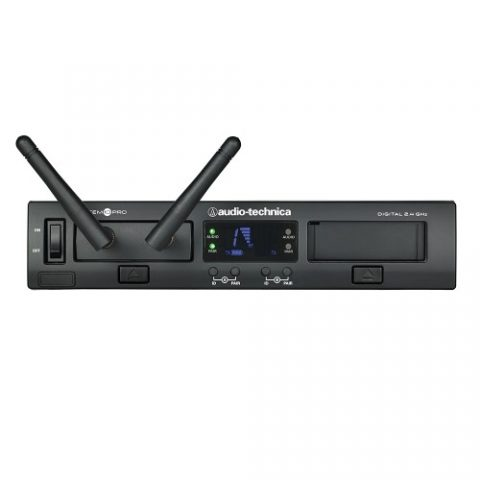Audio Technica ATW-RC13 receiver unit front