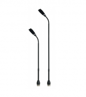 Photo of ATUC-M43H / ATUC-M58H Gooseneck Microphones